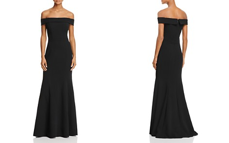 AVERY G Off-the-Shoulder Gown - Bloomingdale's_2