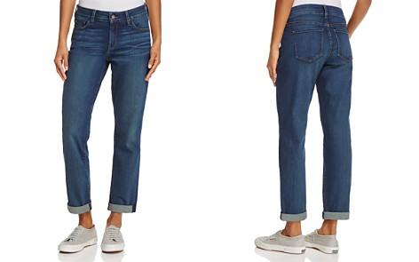 NYDJ Petites Jessica Relaxed Boyfriend Jeans in Oak Hill - Bloomingdale's_2