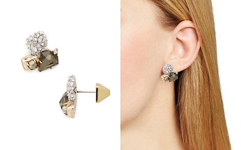 Alexis Bittar Stone Cluster Stud Earrings - 100% Exclusive - Bloomingdale's_2