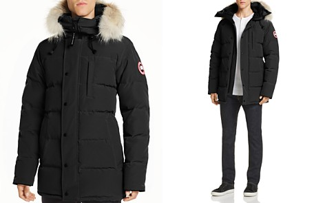 Canada Goose Carson Down Parka - Bloomingdale's_2