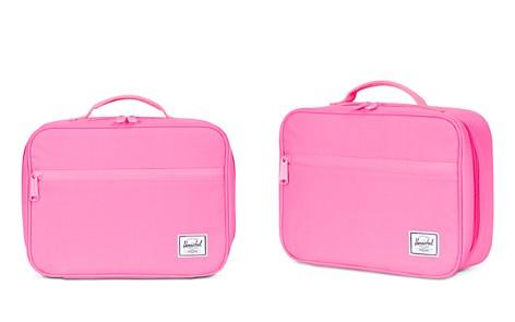 Herschel Supply Co. Girls' Pop Quiz Reflective Lunch Box - Bloomingdale's_2