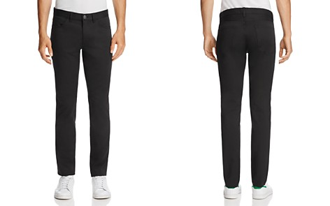 Theory Haydin Writer Slim Fit Pants - Bloomingdale's_2