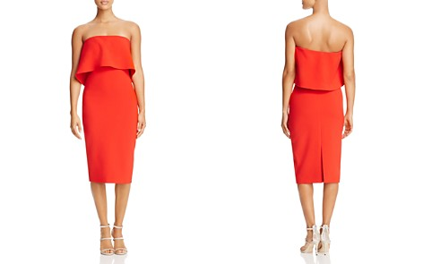 LIKELY Driggs Strapless Dress - Bloomingdale's_2