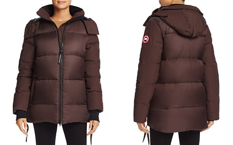 Canada Goose Whitehorse Down Parka - Bloomingdale's_2