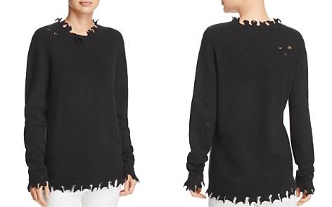 IRO.JEANS Berito Distressed Sweater - Bloomingdale's_2