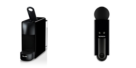 Nespresso Essenza Mini Espresso Machine by Breville - Bloomingdale's_2
