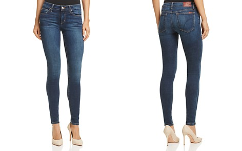 Joe's Jeans The Charlie High-Rise Skinny Jeans in Tania - Bloomingdale's_2