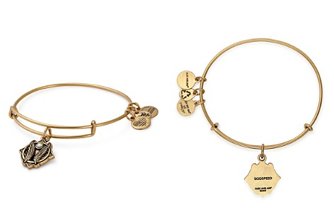Alex and Ani Godspeed II Expandable Wire Bangle - Bloomingdale's_2