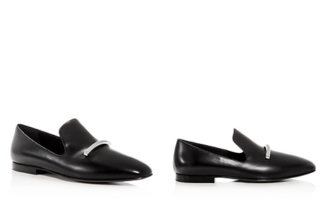 Via Spiga Women's Tallis Leather Loafers - Bloomingdale's_2