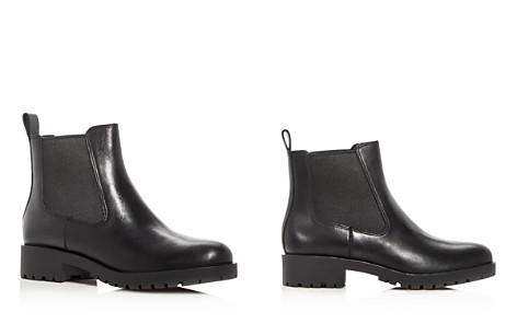 Cole Haan Women's Jannie Waterproof Leather Chelsea Booties - Bloomingdale's_2