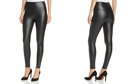 Lyssé Vegan Leather Leggings - Bloomingdale's_2