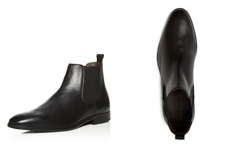 A.Testoni Beatles Leather Chelsea Boots - Bloomingdale's_2