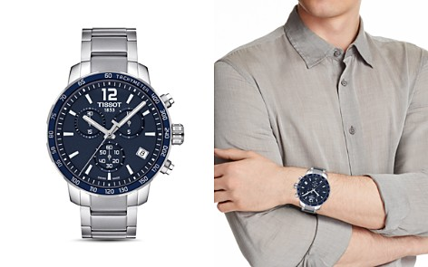 Tissot Quickster Chronograph, 42mm - Bloomingdale's_2