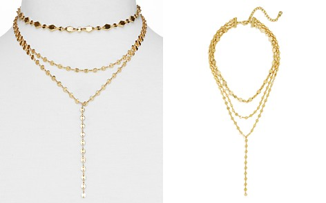 "BAUBLEBAR Aimee Y Choker Necklace, 12"" - Bloomingdale's_2"