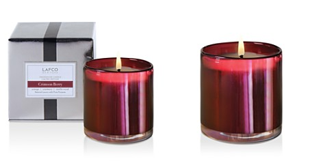 LAFCO Crimson Berry Candle 6.5 oz - Bloomingdale's_2