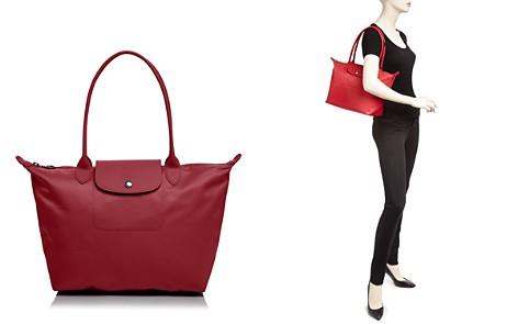 Longchamp Le Pliage Neo Medium Nylon Tote - 100% Exclusive - Bloomingdale's_2
