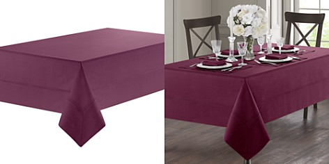 "Waterford Corra Tablecloth, 70"" x 126"" - Bloomingdale's Registry_2"
