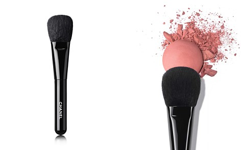 CHANEL LES PINCEAUX DE CHANEL Blush Brush - Bloomingdale's_2
