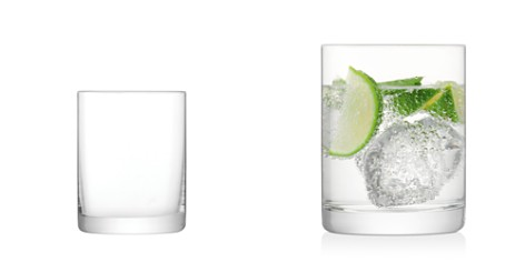 LSA International Otis Tumbler, Set of 4 - Bloomingdale's_2