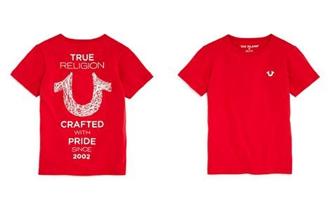 True Religion Boys' Shoe String Horseshoe Tee - Little Kid, Big Kid - Bloomingdale's_2