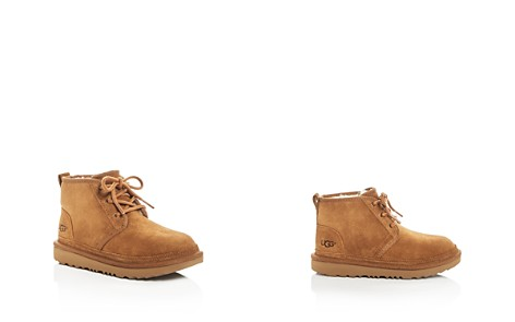 UGG® Boys' Neumel II Suede Boots - Little Kid, Big Kid - Bloomingdale's_2