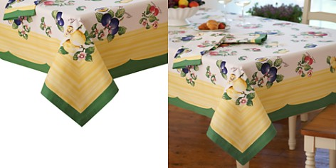 "Villeroy & Boch French Garden Tablecloth, 68"" x 126"" - Bloomingdale's Registry_2"