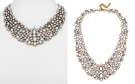 "BAUBLEBAR Kew Collar Statement Necklace, 16"" - Bloomingdale's_2"