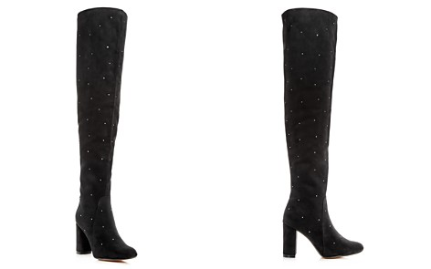 Raye Women's Isabella Embellished Over-the-Knee Boots - Bloomingdale's_2
