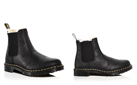 Dr. Martens Women's Leonore Leather Chelsea Booties - Bloomingdale's_2