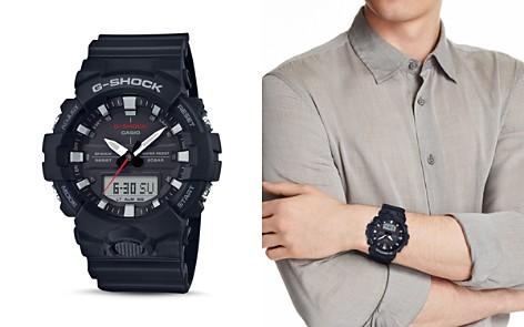 G-Shock Watch, 48.6mm - Bloomingdale's_2