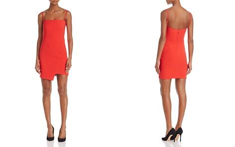 Nookie Billie Mini Dress - Bloomingdale's_2