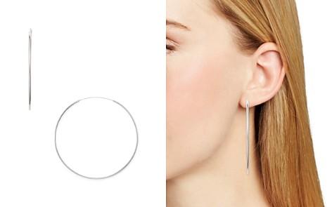 Argento Vivo Endless Hoop Earrings - Bloomingdale's_2