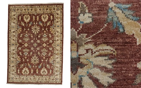 """Solo Rugs Oushak Area Rug, 4'1"""" x 5'10"""" - Bloomingdale's_2"""