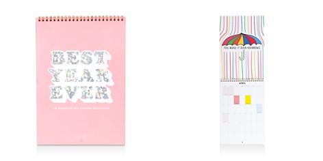 ban.do Best Year Ever Wall Calendar - Bloomingdale's_2