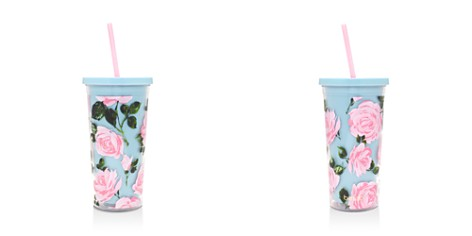 ban.do Rose Parade Sip Tip Tumbler with Straw - Bloomingdale's_2