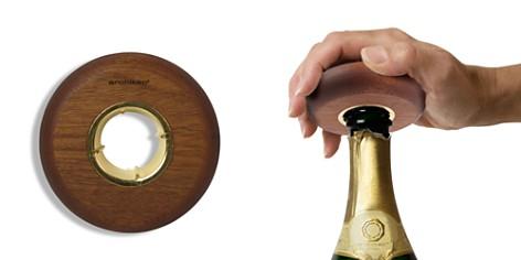 Architec Champagne Opener - Bloomingdale's_2