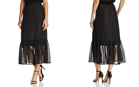 Beltaine Lurex-Dot Chiffon Midi Skirt - Bloomingdale's_2