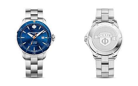 Baume & Mercier Clifton Watch, 42mm - Bloomingdale's_2