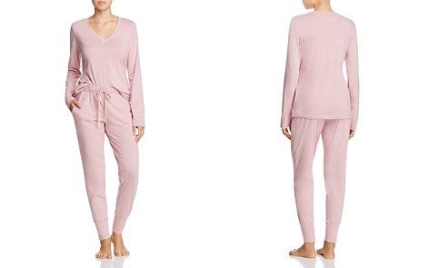 Cosabella V-Neck Long PJ Set - 100% Exclusive - Bloomingdale's_2