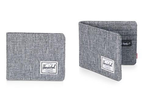 Herschel Supply Co. Roy Wallet - Bloomingdale's_2