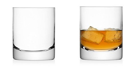 LSA Bar Double Old Fashioned Tumbler, Set of 4 - Bloomingdale's_2