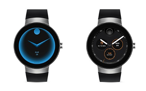 Movado Connect Smartwatch, 46.5mm - Bloomingdale's_2