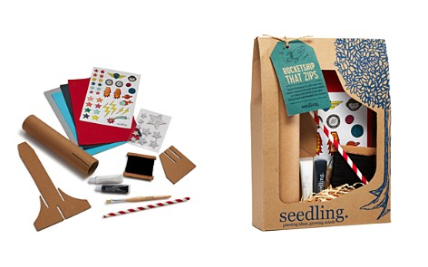 Seedling Rocket Ship Kit - Ages 6+ - Bloomingdale's_2