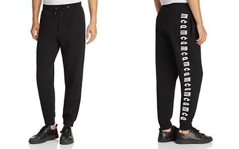 McQ Alexander McQueen Dart Jogger Sweatpants - Bloomingdale's_2