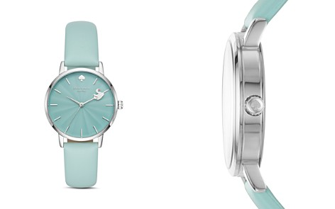 kate spade new york Metro Swan Watch, 34mm - Bloomingdale's_2