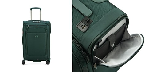 Delsey Pilot 4.0 Expandable Spinner Carry On - Bloomingdale's Registry_2
