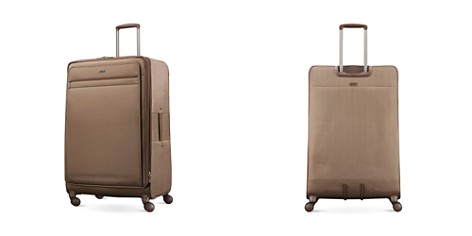 Hartmann Century Softside Extended Journey Expandable Spinner - Bloomingdale's_2
