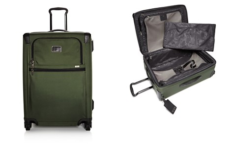 Tumi Alpha Short Trip Expandable 4 Wheel Packing Case - 100% Exclusive - Bloomingdale's_2