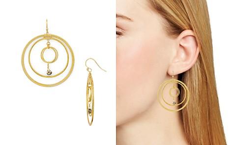 Chan Luu Circle Earrings - Bloomingdale's_2