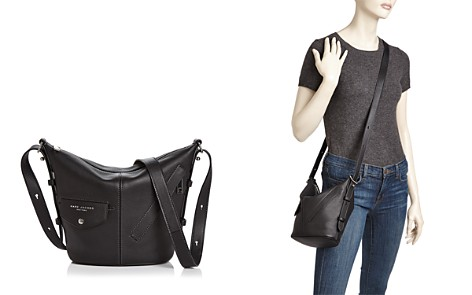 MARC JACOBS The Mini Sling Leather Crossbody - Bloomingdale's_2